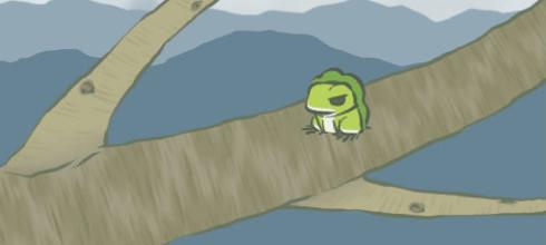 「為什麼你的青蛙特別孤僻?沒朋友又不寄明信片?」看完這篇分析才知道,原來你的設定搞錯了! - 我們用電影寫日記