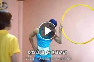 泰國版《哆啦A夢》真人版讓女性暴動了!變身超帥小鮮肉。- 動漫的故事