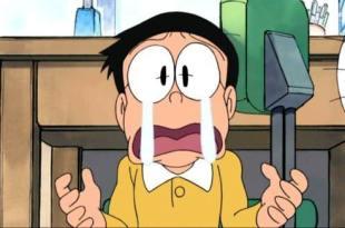 「哆啦A夢到底該不該離開大雄?」網友的筆戰也太精彩了。 – 動漫的故事