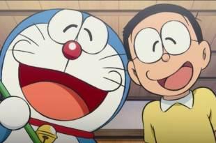 網友嚴選《哆啦A夢 》10 大最廢道具,第一名真的廢到笑死人 – 動漫的故事