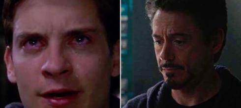 回顧漫威英雄電影中領便當,最讓人遺憾傷心的 6 個角色.... - 我們用電影寫日記