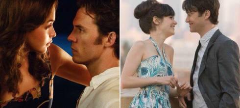 「6 部大受好評的愛情電影」讓你想起陪你走過矇懂階段的那個人! - 我們用電影寫日記