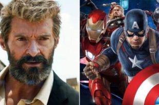 「金鋼狼」休傑克曼要回歸了?《復仇者聯盟》+《X戰警》將會是史上最強的合作! – 我們用電影寫日記
