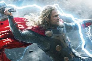 雷神之鎚其實有很多人拿得起?14位英雄中有2位竟是DC角色!-動漫的故事