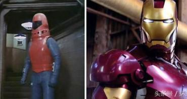 【精彩圖集】《復仇者聯盟4》結束了,才發現30年前的鋼鐵人和超級英雄長這樣! - 《我們用電影寫日記》
