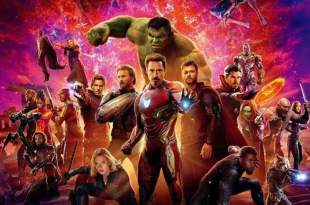 【新增外媒說法】「這些死掉的超級英雄會復活嗎?」外媒:只有10個有機會!-《復仇者聯盟3》 – 《我們用電影寫日記》