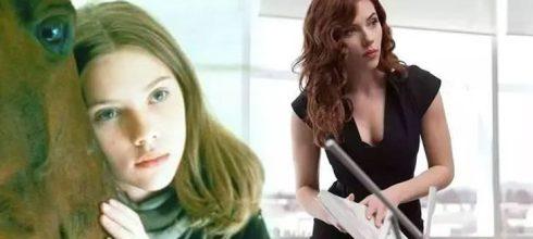 「黑寡婦」史嘉蕾的美女成長史!從《小鬼當家》的超萌蘿莉到《復仇者聯盟》的性感御姐各有風味!-我們用電影寫日記
