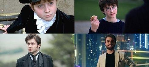 盤點「哈利波特」17年來的變化史!結束《哈利波特》系列電影後他做了什麼?-我們用電影寫日記