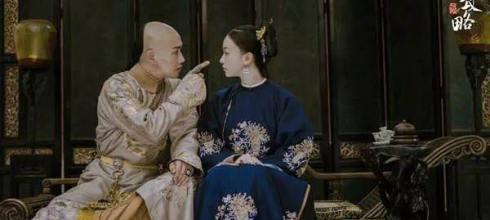 「《延禧攻略》皇上愛上魏瓔珞算是背叛富察皇后嗎?」皇后是這樣看待他們的...  - 我們用電影寫日記