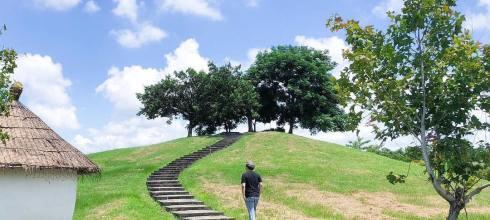 「台南秘境在哪裡?」 7 個台南必訪的私房景點,讓你一次拍個夠!