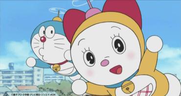 「為什麼哆啦美的耳朵沒有被老鼠咬卻不見了?」原因有洋蔥!-《多啦A夢》- 動漫的故事