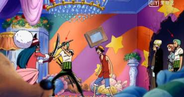 「4個超扯的卡通動畫NG畫面」《海賊王》就佔了兩個名額,《七龍珠》的BUG細微到很難察覺!-動漫的故事