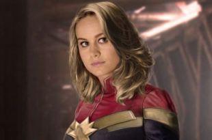 《驚奇隊長》訓練超過 9 個月,竟然因為「這個原因」覺得女英雄不完美….. – 我們用電影寫日記