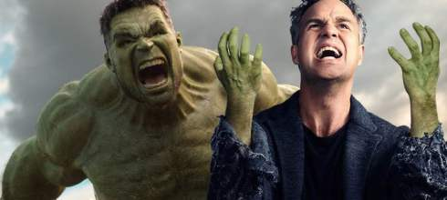 「《復仇者聯盟4》浩克的手還能恢復嗎?」導演解答:浩克失去更多的是這個! - 我們用電影寫日記