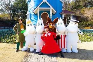 日本不是只有迪士尼!你知道這 10 大親子樂園嗎?哆啦A夢、哈利波特、龍貓、史努比…全是我們的夢想!-我們用電影寫日記