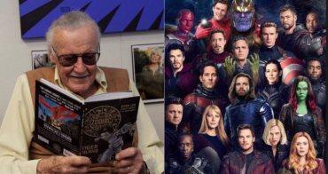 漫威宇宙偷偷在電影中,刪除了這 6 個角色,你發現了嗎? - 我們用電影寫日記