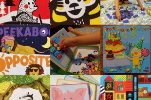 [導讀]7月書單:童書繪本、STEAM書單教具|英國Orchard Toys桌遊