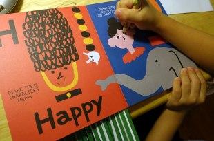 創造力大爆發的英文字母美勞書|DIY ABC-好值得列入書單
