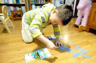適合1.5-5歲以上的桌遊大集合 玩了快三年的英國Orchard Toys