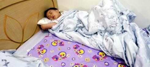 同大爺戒睡覺尿布的必備好物 台灣製,有專利:尿床用保潔墊和尿布墊
