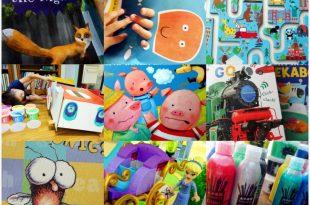 [揪團]9月書團:自然發音有聲CD書,硬頁書,科學故事書,Brian Clegg夜光手指及亮晶晶顏料,彩繪車