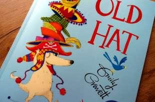 我的孩子愛比較怎麼辦?做自己就好|推薦共讀書單Old Hat|