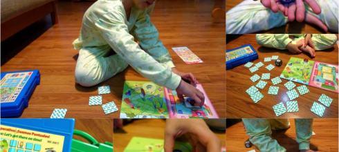 [同大爺私物] 2款西班牙akros團隊合作型桌遊 讓孩子在遊戲中學習社交與合作