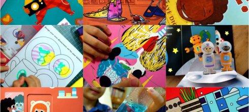 [揪團]4月書團:科普童書,情緒EQ,有聲CD書,美術畫冊,咬咬書,科學瓶,立體書,樂高積木,反霸凌書單