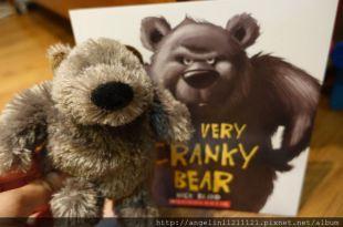同大爺書報●The Very Furry Gift Set●適合小小孩的~大熊有聲CD禮物書