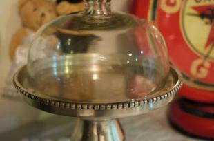 [佈置] 新的下午茶道具