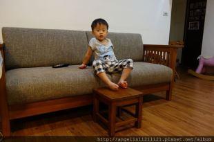 [居家改造] 選對沙發,小宅也能變大房