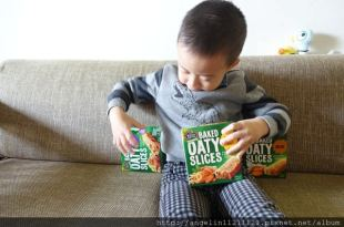 [愛小宜嚴選] 孩子遠離過敏,選天然的零食●紐西蘭Mother Earth烘培燕麥棒●~