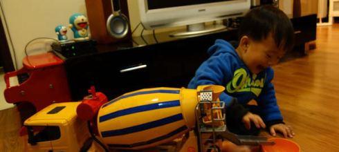 同大爺私物~德國玩具太好玩●男寶不能沒有的工程型汽車●