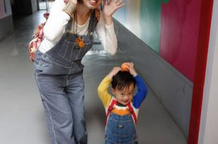 [台中.親子]●台灣氣球博物館●豬膀胱是氣球的祖先