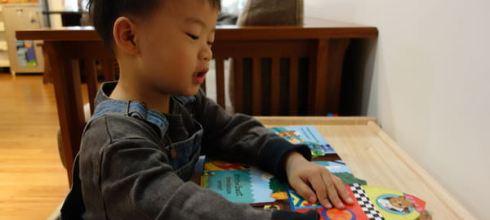 同大爺書報●適合1-3歲小人硬頁書單(8)●Bizzy Bear大尺寸操作書, LULU書單