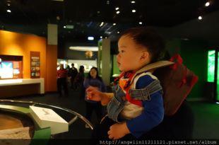 [台中.親子]生人請進, 恐龍出沒●科博館●同大爺一直目瞪口呆的地方