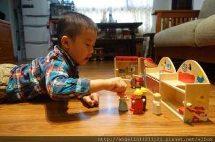 如何選親子好物(1)●英國Bigjigs Toys手提迷你醫院|消防局|農場●角色扮演同理心