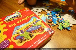 [引導專注力]如何陪孩子玩拼圖●第一次玩拼圖怎麼選?●