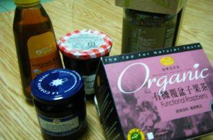 英式下午茶~材料亂亂買