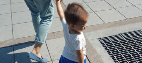 [台北故事]●艋舺剝皮寮●超過200年! 不用去北京也可以走的清朝大街