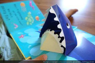 小小孩的第1本立體書怎麼選?●英國Little Tiger大翻頁立體書系列●(經驗分享)