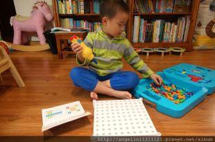 [揪團]●用Design & Drill 天才工程師電鑽工具●培養孩子順序概念,滅少拖拖拉拉!