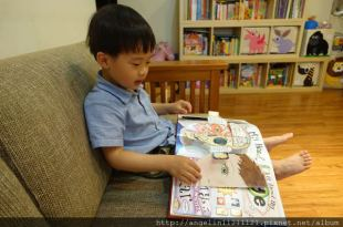同大爺書報●My Pop-Up Body Book●從3歲看到長大都沒問題的~大百科立體書