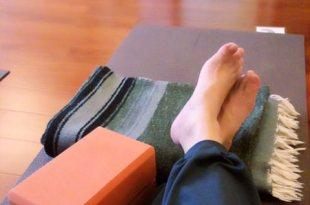[大肚日記]孕婦瑜珈分享-葆體瑜珈
