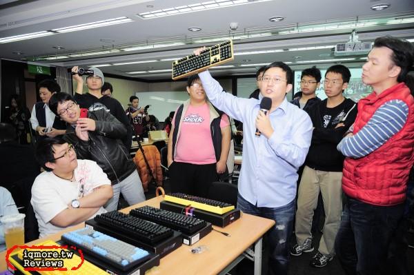 2014年 台灣鍵盤趴 開始報名,12/21 (日) 於台北
