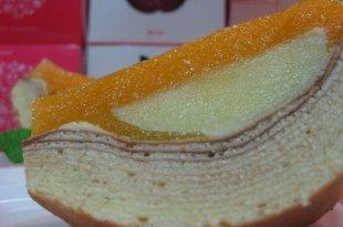 元樂蘋果年輪蛋糕