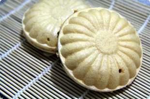 ♫新竹城隍廟小吃圈_台式最中?