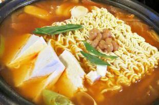 ♫就是來韓國吃_部隊鍋_首爾鐘路區,惠化站