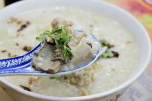 ♫馬來西亞自由行,麻六甲的私房菜_武牙拉也豬肉粥