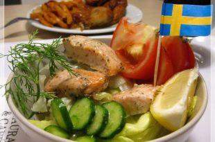 瑞典菜,不只有肉丸,IKEA餐廳_啃家具,逛大餐?
